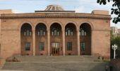 Президент Армении присутствовал на годовом общем собрании НАН