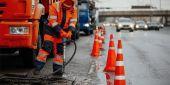 Для безопасности людей при дорожно-строительных работах в Белоруссии применяется новое решение