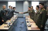 КНДР выступает за улучшение отношений между Севером и Югом в 2014 году