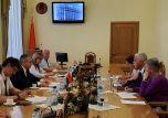 Белоруссия и Венгрия продолжат работы в области племенного птицеводства