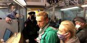Сергей Лавров: за вчерашнюю новость про Навального просто ухватились