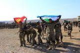 Пресс-служба Президента Кыргызстана признала наличие пограничных проблем с Узбекистаном