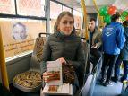 Дарья Московская: молодость- это не судья в юридическом смысле