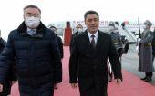 Завершился визит Президента Кыргызстана в Казахстан