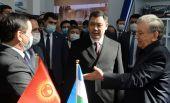 Президент Кыргызстана завершил визит в Узбекистан