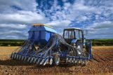 «Росэлектроника» при поддержке ФРП расширяет производство новейшей сельхозтехники