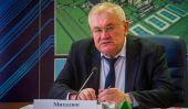 Михаил Михадюк: опыт строительства Белорусской АЭС может быть использован в третьих странах