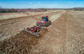 Пятая часть почв под сев льна в Белоруссии уже подготовлена