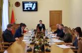 Обсуждены вопросы сотрудничества Белоруссии и Ирана в сфере АПК