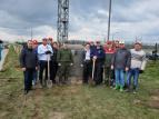 Глава белорусских аграриев принял участие в субботнике