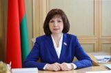 Наталья Кочанова: Белоруссия смогла избежать ряда проблем, связанных с пандемией