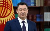 Президент Кыргызстана поздравил с праздником Орозо айт