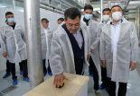 В городе Каракол запущен крупнейший в Кыргызстане мясокомбинат