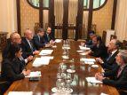 Итальянская делегация примет участие как в деловой, так и в культурной программах ПМЭФ - 2021