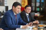 Глава правительства Кыргызстана вручил награды лауреатам премии в области детской литературы