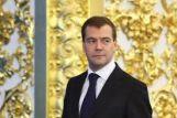 """Медведева в Москве попытаются накормить литовской """"химической"""" молочной продукцией"""
