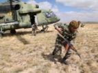 Армения приняла участие в учениях Миротворческих сил ОДКБ