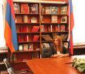 Евразийские обсуждения в Парламентском клубе друзей Армении и России