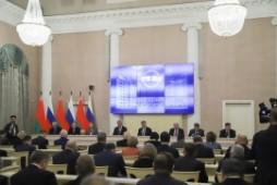 Союзные парламентарии приняли Заявление в связи с 75-летием Победы
