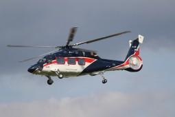 Третий летный образец Ка-62 поднялся в воздух