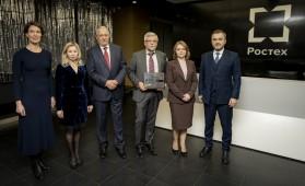 """""""РТ-Техприемка"""" сертифицировала корпорацию «Иркут» на соответствие международному авиационному стандарту"""
