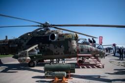 Ростех завершил передачу ударных вертолетов в рамках гособоронзаказа 2019 года