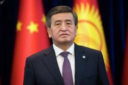 Введен режим ЧП в некоторых регионах Кыргызстана