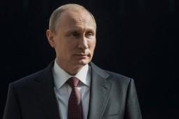 Владимир Путин провел совещание по вопросам борьбе с коронавирусом