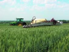 В Белоруссии осталось подкормить менее 10% озимых зерновых культур
