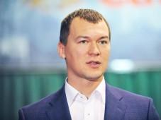 Михаил Дегтярев: дистанционная работа не повлияла на деятельность Комитета