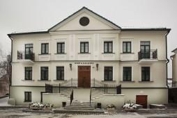 Михаил Барановский: сотрудничество СГ в области истории и литературы дает свои плоды