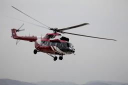 Вертолет Ми-171А2 сертифицирован в Южной Корее