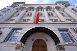 """Посольство Кыргызстана в Москве прокомментировало высказывания насчет """"вхождения в состав России"""""""