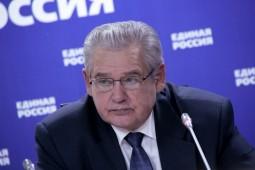 Депутат: время профицита бюджета СГ закончилось