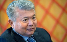 Эксперт: Аликбек Джекшенкулов в должности Посла был на своем месте