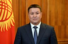 Торага Жогорку Кенеша принял на себя исполнение обязанностей Президента Кыргызстана