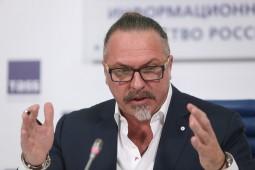 Юрий Грымов: театры закрывать нельзя