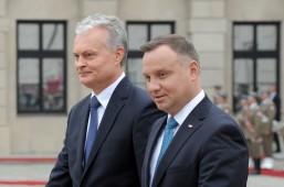 Президенты Литвы и Польши поспорили по поводу абортов