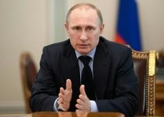 Владимир Путин: тема здравоохранения для БРИКС не новая