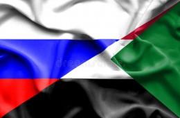 Главы МИД России и Судана обменялись телеграммами