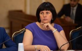 Елена Афанасьева: 70% населения за один раз вакцинировать невозможно