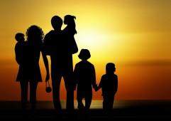 Елена Байбарина: важен настрой на многодетную семью