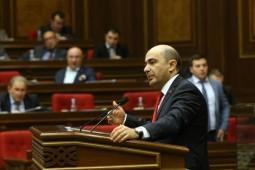 Эдмон Марукян: Главная задача — возвращение на Родину армян, попавших в плен