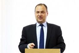 Роман Головченко: Евразийскому союзу необходима единая стратегия биологической безопасности