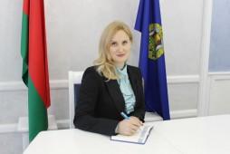 Наталья Филиппова: форум#GBC (Государство. Бизнес. Граждане) получился очень насыщенным