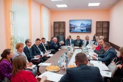 В Гродно прошло совещание по племенному молочному скотоводству в Белоруссии