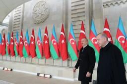 Появление вооруженных сил Турции на территории Азербайджана не в интересах Баку — эксперт