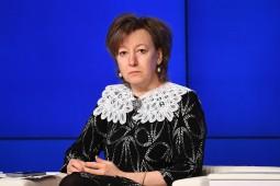 Вероника Никишина: Петербургский международный экономический форум стал долгожданным событием