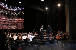 Культурная программа Петербургского экономического форума станет полноценным фестивалем