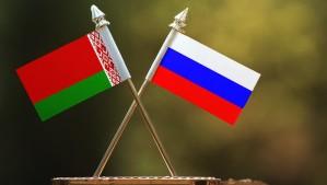 Владимир Путин: товарооборот России и Белоруссии- очень большой